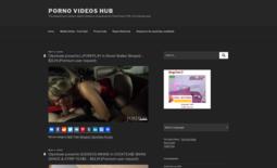 PornoVideosHub