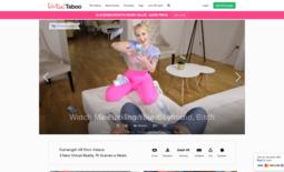 VirtualTaboo